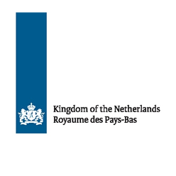 Royaume des Pays-Bas / Kingdown of the Netherlands
